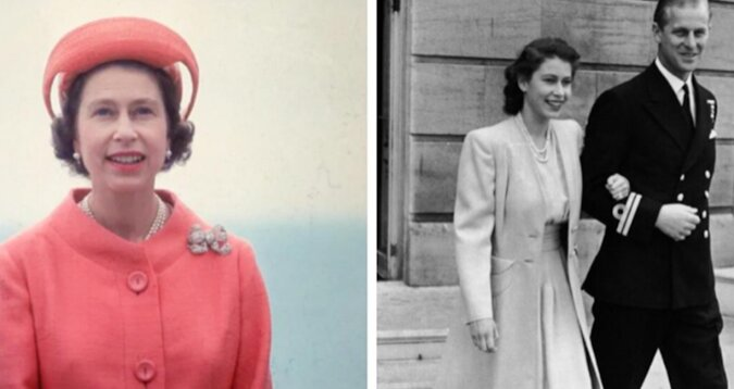 Zawsze była królową stylu. Stroje Elżbiety II w młodości