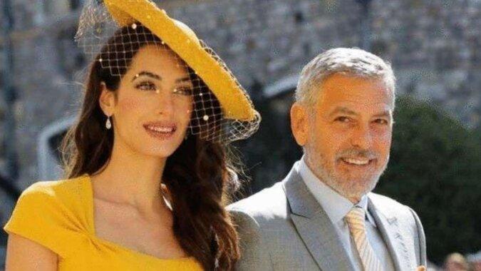 Na czym polega styl Amal Clooney: główne sekrety