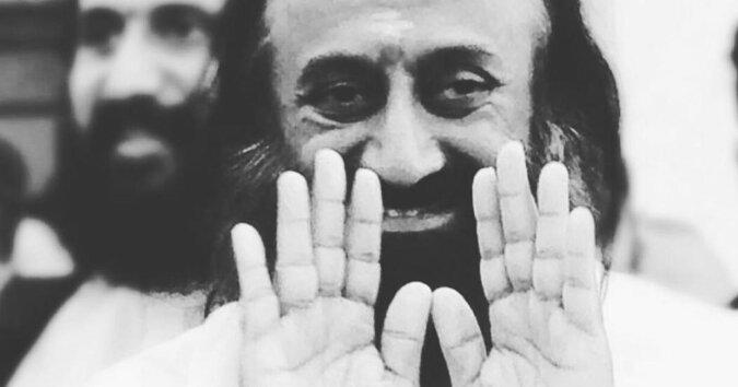 """""""Kiedy wszystko odpuszczasz, najlepsze przychodzi do Ciebie"""" - 7 rad Sri Shankara napełniających optymizmem"""