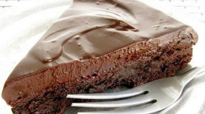 Ciasto Black Prince: delikatny czekoladowy przysmak