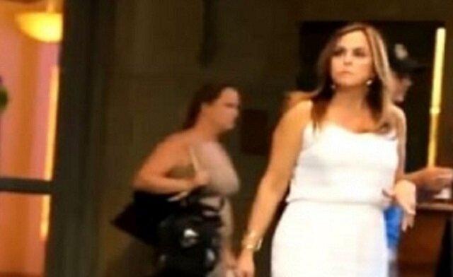 Wyszła przed hotel spotkać się z mężem. Nie wiedziała jaką niespodziankę dla niej przygotował