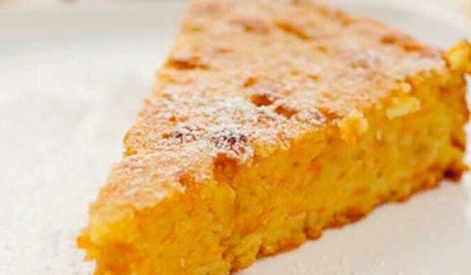 """Niesamowite ciasto z dyni """"Jesienne"""""""