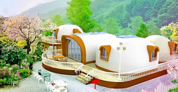 Japońskie domy styropianowe, co to za cud technologii?