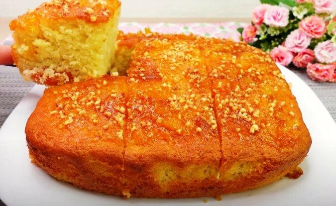 Szybki przepis na pyszny i delikatny tort. Rozpływa się w ustach