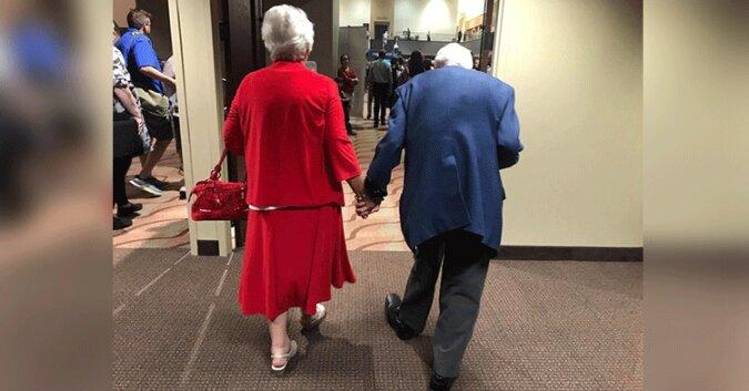 Prawdziwe małżeństwo polega na wspieraniu się. Przeczytaj ten poruszający wpis