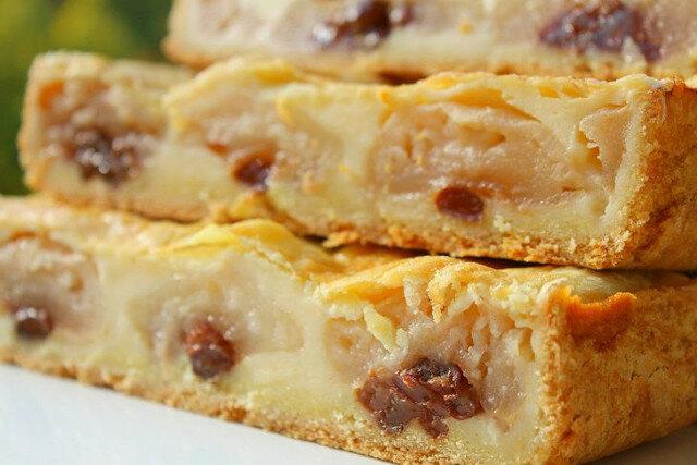 Wspaniały przepis na ciasto jabłkowe – bardzo delikatne