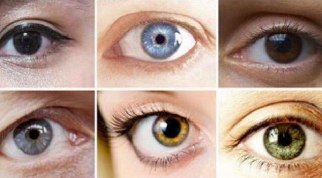 Nasz kolor oczu może wiele o nas powiedzieć. Przekonaj się sam