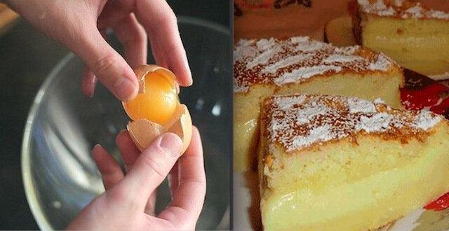 Najsmaczniejsze ciasto dla smakoszy. Puszyste i delikatne