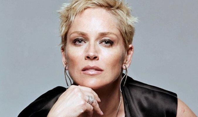 Słynne mądrości właścicielki najwyższego IQ na wzgórzach Hollywood, Sharon Stone