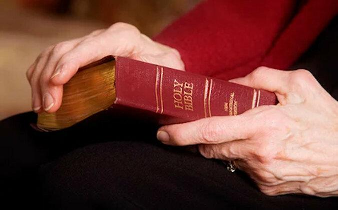 Stuletnia kobieta odpowiedziała na pytanie o sekrecie długowieczności