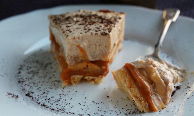 Banoffee Pie: pyszny przysmak
