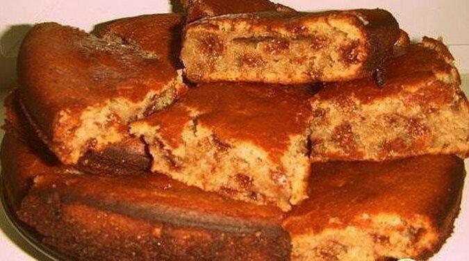 Bardzo szybkie w przygotowaniu ciasto z dżemem: niesamowicie pyszny wypiek