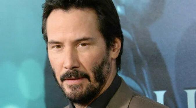 Zgolił brodę i zestarzał się: nowe zdjęcia Keanu Reevesa zraziły publiczność