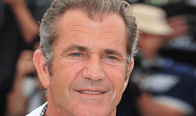65-letni Gibson zmienił się nie do poznania, zaskakując sieć