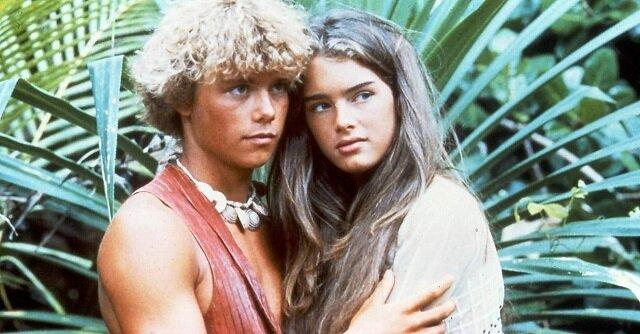 """40 lat później: Jak wyglądają aktorzy z filmu """"Błękitna Laguna"""""""