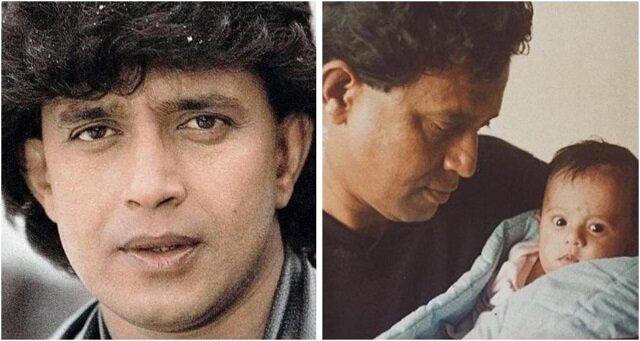 23 lata temu indyjski aktor Mithun Chakraborty adoptował dziewczynę. Jak wygląda teraz jej życie?