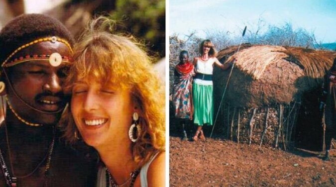 Poślubić Afrykę: co się stało z kobietą, która poślubiła wojownika z plemienia afrykańskiego?