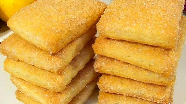 Delikatne kruche ciasteczka: sprawdzony przepis rodzinny