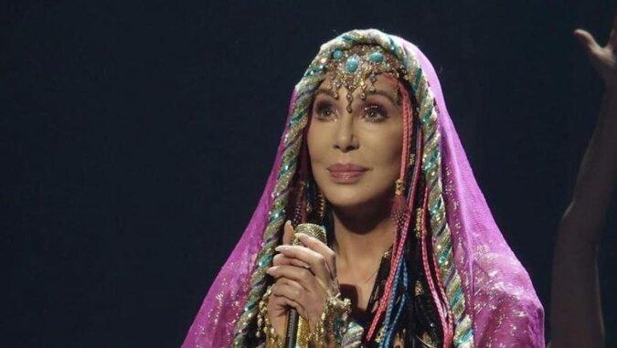 Jak córka emigranta z Armenii została światową gwiazdą
