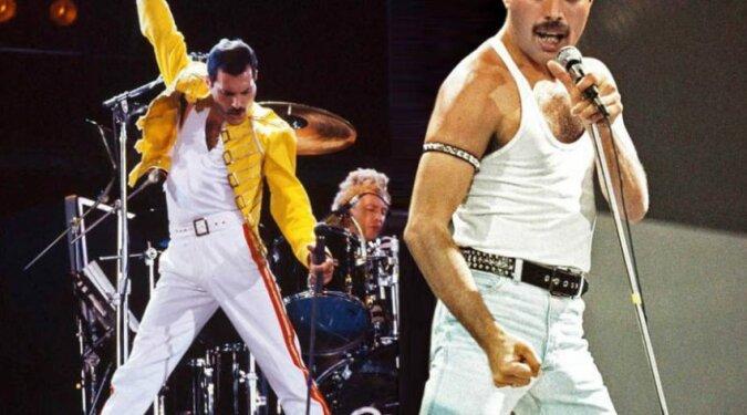 """Usunęli podkład muzyczny z utworu """"We Are the Champions"""". Tak śpiewa naprawdę Freddie Merkury"""