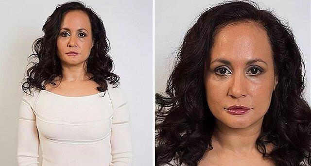 Ta kobieta nie uśmiecha się od 40 lat, ponieważ nie chce się zestarzeć
