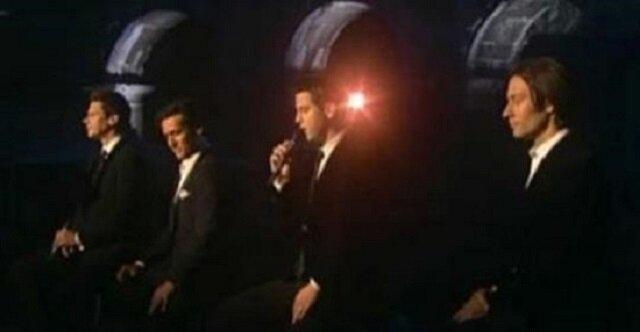 Ich głosy – to magia. Móc się znaleźć na ich koncercie to marzenie
