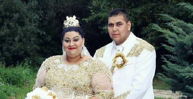 Rodzice kupili jej suknię ślubną za 200 000$. Wszystko dlatego, żeby pokazać  wszystkim piękno swojej córki