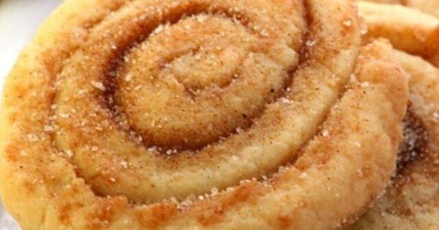 Ciasteczka jabłkowe z cynamonem: dla miłośników pysznych i aromatycznych wypieków