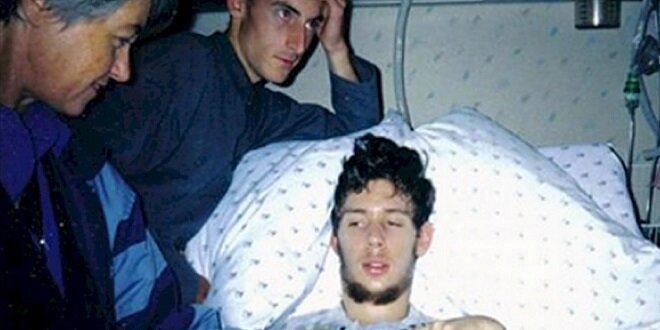 Mężczyzna był w śpiączce przez 12 lat. To co powiedział po przebudzeniu przyprawi cię o dreszcze