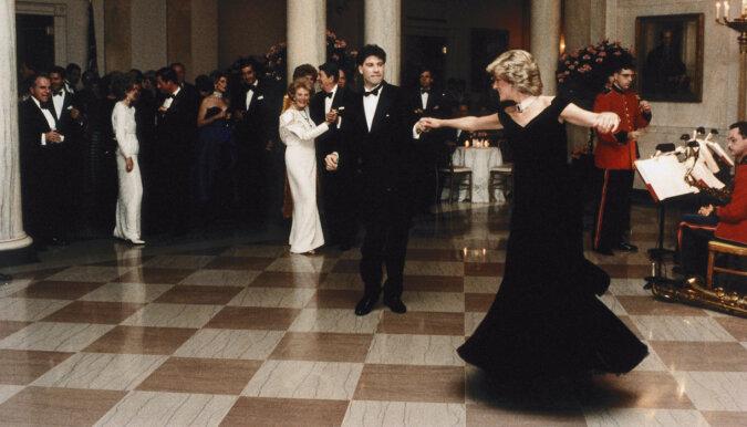 John Travolta przyznał, że nigdy nie zapomni tańca z księżną Dianą. I właśnie dlatego