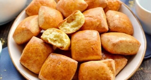 Miękkie ciasteczka z serem: pyszny wypiek bez kłopotów