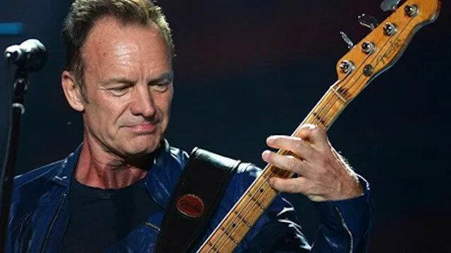 """""""Nigdy nie słucham swojej muzyki"""". Sześć wyznań Stinga"""