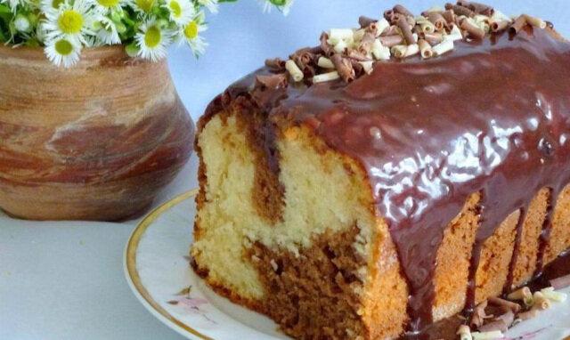 Przepis na wspaniały tort śmietankowy. Pycha